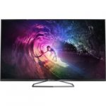 Philips 40PUS6809/12 Ultra HD Freeview HD 3D Smart LED TV - £584.99 @ Argos