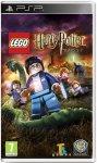 Lego Harry Potter years 1-4 5-7 PSP £1.98 each @Zavvi