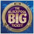 Sealife Blackpool + Madame Tussauds / Blackpool Tower Eye / Blackpool Tower Circus / Blackpool Tower Dungeon / Blackpool Tower Ballroom &  Jungle Jim's (£45.00 Adults / £32.50 Children) @ Visit Sealife