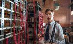 Free Cinema Tickets For Students - The Imitation Game - Monday 10th November at 18:30pm (ODEON Cinemas)  @  Student Film First