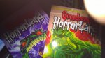 Goosebumps Horrorland books in poundland £1