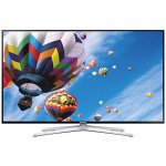"Samsung UE48H6400 LED HD 1080p 3D Smart TV, 48"" At John Lewis"