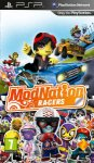 Modnation Racers (PSP) £1.98 Delivered @ Zavvi