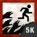Zombies Run 5K training FREE on humble bundle [ANDROID only]