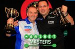 Free tickets for Unibet Masters Darts Tournament 2014 at Royal Highland Centre, Ingliston (Edinburgh) on 1st and 2nd of November