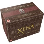 XENA: WARRIOR PRINCESS - THE ULTIMATE COLLECTION [36DVD] DVD £27.99 Free posting @ The Hut.com