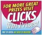 Take a Break Clicks Win Prizes - November/December/January