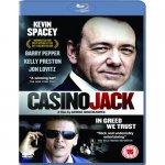 Casino Jack Blu-Ray £2.49 @ Sweet Buzzards / Play.com