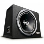 """Refurbished Sony 12"""" in-car compact box subwoofer  XS-GTX121LC@ Sony Outlet,free delivery"""