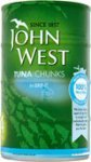 John West Tuna Chunks in Spring Water 4 Tin Pack £2.89 at Poundstretcher