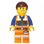 Emmet Lego Alarm Clock £17.99 Was £24.99 Amazon
