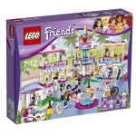 LEGO Friends 41058 Heartlake Shopping Mall £54.99 Delivered @ Amazon
