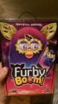 Furby Boom Crystal Series £37.99, Home Bargains