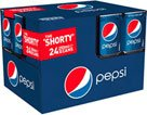 Costco Members Pepsi 24 330ml cans £5.25