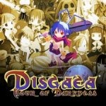 Disgaea Hour of Darkness PS2/PS3 £3.13 @ US PSN Store