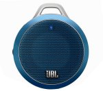 JBL Micro Wireless Portable Bluetooth Rechargeable speaker (Red/Black/Blue) in Currys/PCWorld @ £19.97