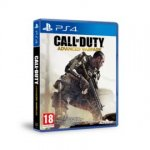 Call of Duty Advanced Warfare (PS3, PS4,XBOX 360, XBOX ONE) & 3 month Playstation plus or £15 x box credit £40 @ Tesco Direct
