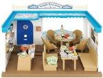 Sylvanian Families Seaside Restaurant £23.37 at Amazon