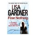 Win 1 of 4, an Amazon Kindle plus a copy of FEAR NOTHING @ Magic Radio