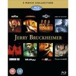 Jerry Bruckheimer action collection Blu-ray £16.99 @ Zavvi