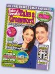 Take a Break's Take a Crossword Issue 11 (ends 04.12.14)
