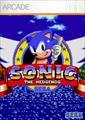 Classic megadrive Sonic the hedgehog £1.69 xbla