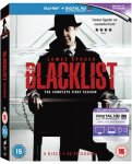 "WIN a 32"" TV and a copy of The Blacklist Season 1 on DVD @ Closer Online"