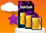 Talktalk sim only £10 12 month contract, 2000 miniutes, 3000 texts, 2g data