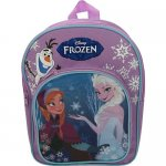 Official Disney Frozen School Bag Rucksack Backpack - Brand New with Tags - £6.99 - Free Delivery @ Gizzmo Heaven
