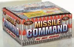 Fireworks Latifs Birmingham buy 1 get 2 Free- Missile command box only £9.99 @ Latifs