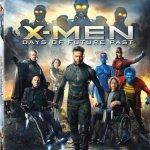 Xmen days of future past Amazon pre order DVD - £10 @ Amazon (Free delivery £10 spend / Prime)