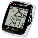 Sigma Sport BC12.16 FUNCTION COMPUTER £21.15 deivered at Ribbles Cycles