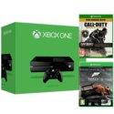 Xbox One + COD: AW + Forza 5 GOTY (Download) - £339.99 @ Game