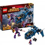 LEGO Super Heroes 76022: X-Men Vs. The Sentinel £29.99 at Amazon