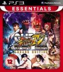 Super Street Fighter 4 Arcade Edition (PS3) £6.99 Delivered @ Game