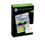 HP 940XL Cyan, Magenta & Yellow Ink Cartridge Multipack + 100 A4 Photo Paper £29.97 (was £67.99) @ Currys