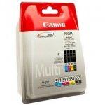 Canon Pixma inks £25.49 (not XL) @ Ebuyer