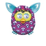 Furby Boom Purple Waves - Sold by London Tykes, fulfilled by Amazon - £34.80 delivered