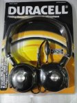 duracell headphones £2.99 @ Home Bargains