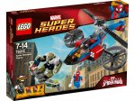 lego 76010 spiderman helicopter rescue £24.34 @ amazon