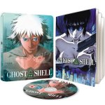 Ghost in the Shell: Limited Edition Steelbook (Blu-ray) - £17.99 @ TheHut (£16.19 with discount code)
