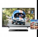 """Win a 32"""" LED TV, Blu-ray™ player and copy of 22 Jump Street @ Heatworld"""