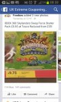 skylanders swapforce starter pack down to £9.75 @ tesco instore