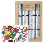Waitrose Christmas Crackers £5 reduced from £10 (Others half price too)