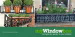 Win £450-worth of window boxes @ Gardeners World