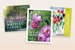 Win three gardening books @ Gardeners World