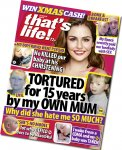 That's Life Issue 46 (ends 24.11.14)
