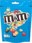M&M's Chocolate (165g), Crispy (141g) & Peanut (165g) was £2.00 now (BOGOF) @ Waitrose