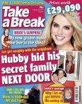 Win with Take a Break - Prizes Totalling £29,090 - Issue 46