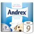 "**tesco price glitch** Andrex 9x ""Quilt Rolls"" scanning at £2.64 (instead of £4.75) @ Tesco"
